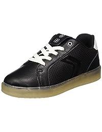 Geox Boy's J KOMMODOR B.B Sneakers
