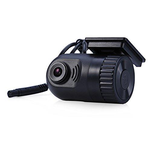 CARWORD 1080P Full HD 3MP Car DVR Recorder Camera Bullet Shape G-Sensor Loop Cycle Recording Motion Detection G-Sensor