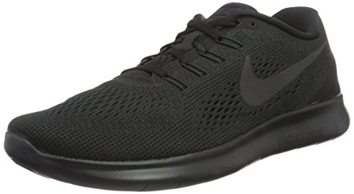 free shipping pre order view online Nike Free RN Black/Black/Anthracite Women's Running Shoes free shipping limited edition clearance reliable t3SYuqZQI