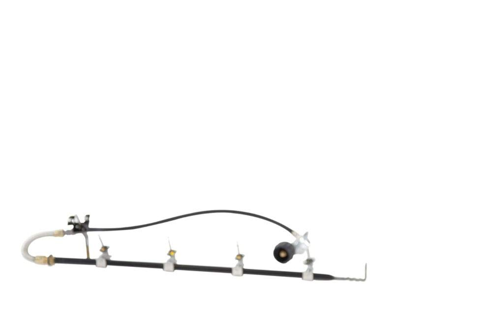 Char-Broil G515-4200-W1 Hose Valve Regulator Assembly 500 Firebox Replacement Part