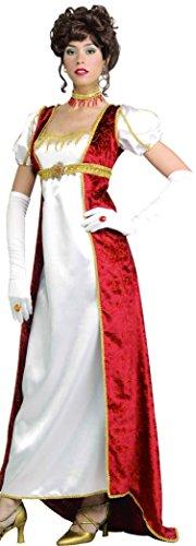 Forum Novelties Women's Designer Collection Deluxe Josephine Costume, Multi, Small