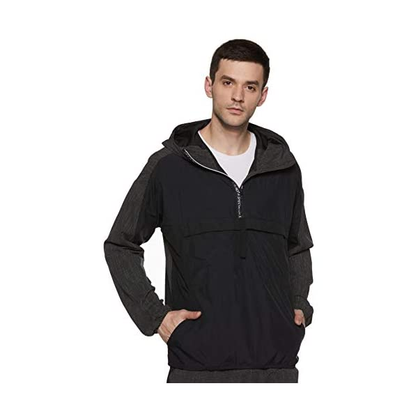 Best Tracking Jogger Jacket in India 2021