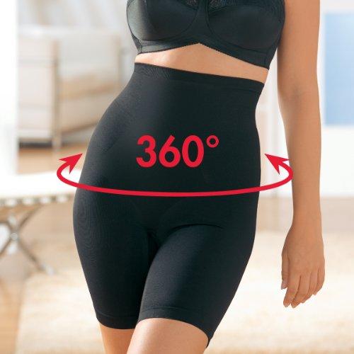 Femme 1718 001 Anita schwarz Gainant Collant Comfort Noir 586ZaIq