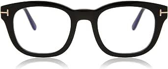 Tom Ford FT5542-B Blue-Light Block 001 Men Eyeglasses