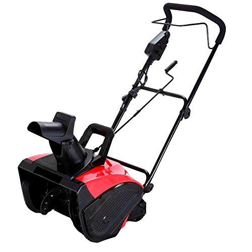 ergonomic snow blower - 8