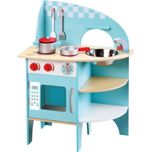 Serra Baby Wooden Kitchen Tiffany by Serra Baby