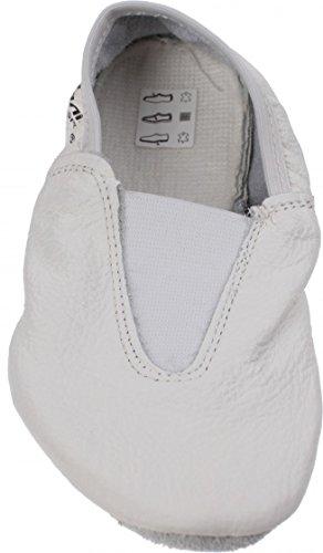 B en Taille Blanc ANNIEL 24 33 Turn Chaussures Cuir EW4XBq
