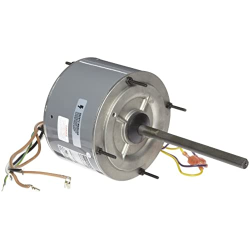 replacement condenser fan motors