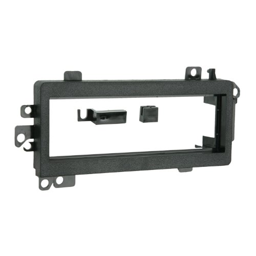 Metra 99-6700 Dash Kit For Ford/Chry/Jeep - Omni 3 Kit