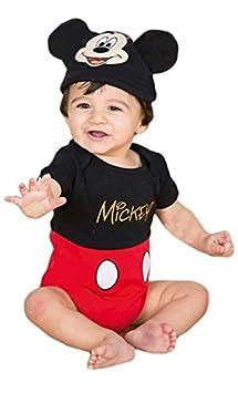 Minnie Mouse Costume//grenouill/ère b/éb/é officielle Disney Taille 0-3 mois