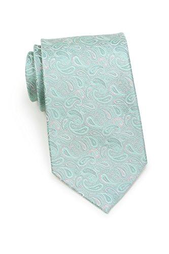 Luxe Paisley Ties - 3
