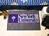 NYU Starter Rug