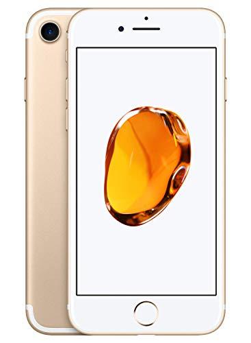 Apple Simple Mobile Prepaid - Apple iPhone 7 (32GB) - Gold