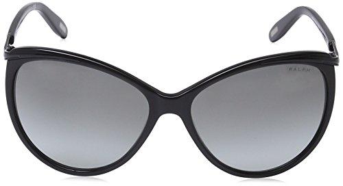 Mujer Ralph de Gafas para Black Sol qqIzwv