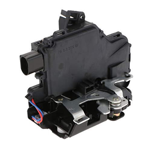 MagiDeal Car Door Lock Actuator Rear Left LH VW Jetta Golf MK4 Beetle OEM: 3B4839015A Conversion Kit