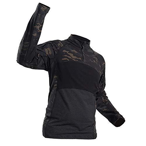 Highest Rated Military Tops
