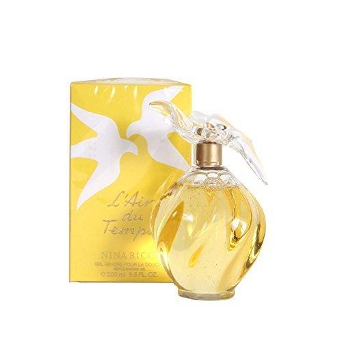 Nina Ricci L'Air du Temps Gentle Shower Gel 200 ml by Nina Ricci