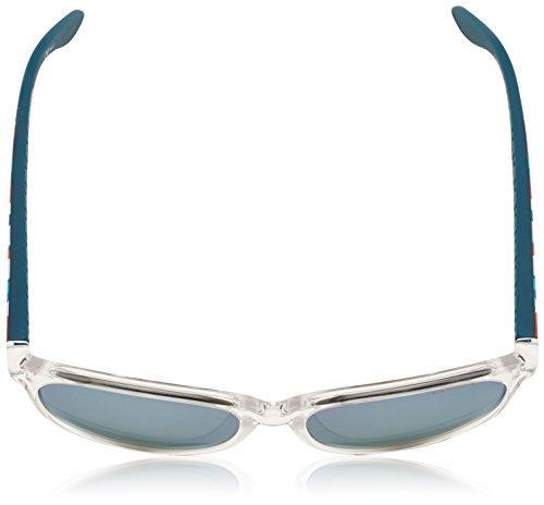 Gris Grey Camuteal Speckled eye de Cry mujer Gafas Cat sol Bluette para Carrera 5001 nx8v7