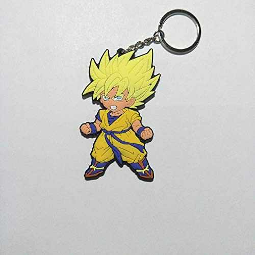 Amazon.com: Dragon Ball Kame Sennin PVC cosplay Keychain ...