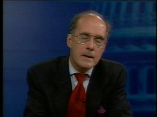 Charlie Rose  September 10  1999