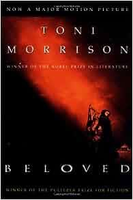 beloved toni morrison pdf free
