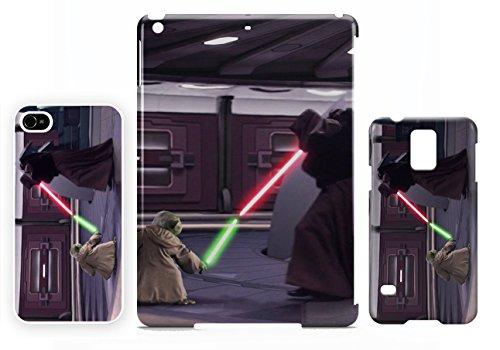 Yoda Emperor Palpetine Star Wars iPhone 6 / 6S cellulaire cas coque de téléphone cas, couverture de téléphone portable