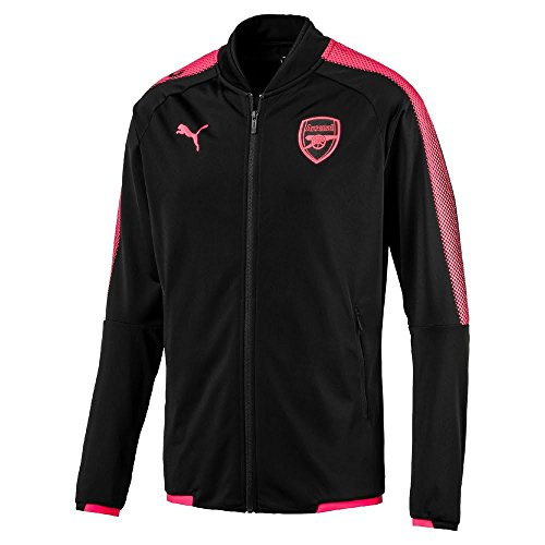 Puma FC Arsenal Stadium Trainingsjacke Herren