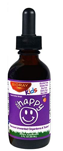 Happy Supplement for Kids