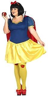 Atosa - Disfraz princesa de cuento, XXL (31483)
