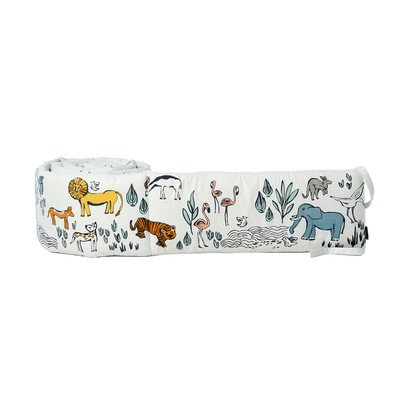 DwellStudio Bumper, Safari by Dwell Studio
