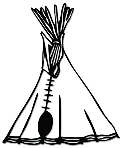 amazon indian teepee tent vinyl decal sticker for vehicle car 1952 Dodge Truck Rubber Seals indian teepee tent vinyl decal sticker for vehicle car truck window bumper wall decor