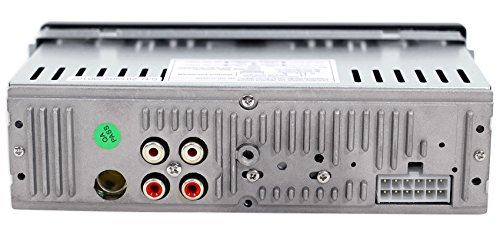 Car Digital Media Bluetooth AM/FM/MP3 USB/SD Receiver For 2003-2007 Honda Accord by Rockville (Image #3)'