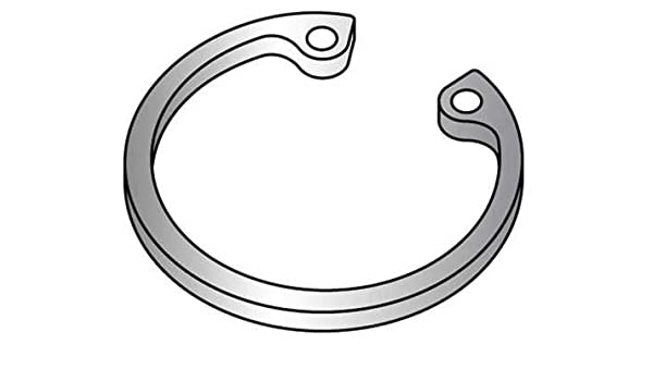 Carbon Steel Retaining Ring PK12500