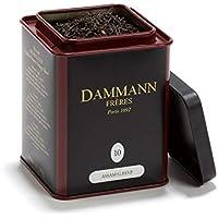 Dammann Assam G.F.O.P banketbakkerij Passerini sinds 1919 (Golden Flowery Orange Pekoe) 10 - zwarte thee uit India, mooi…
