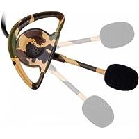 DREAMGEAR DG360-1717 Earset - Mono - Wired - Behind-the-ear - Monaural - Open / DG3601717 /
