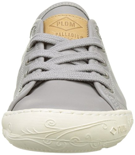 Gris Sneaker Vac Palladium Game Dove gris Donna nIq7w1T