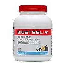 BioSteel Whey Protein Isolate - Vanilla