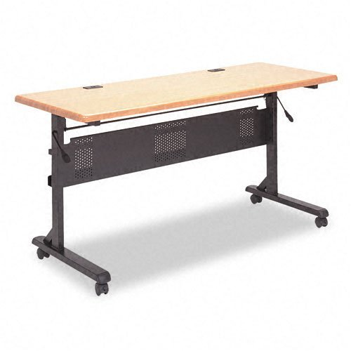 BALT Flipper Training Table Base, Flipping L-Leg, 60w x 24d x 29-1/2h, Black by BALT?·?? ()