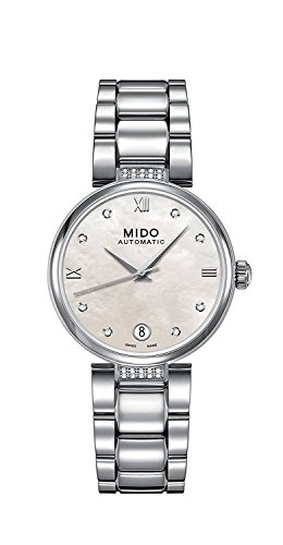 MIDO watch BARONCELLI M0222076111611 Ladies