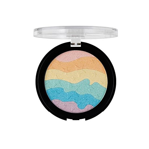 Lottie London Mermaid Glow (Pack of 6) - ロンドン人魚の輝き x6 [並行輸入品] B071H9SCXL