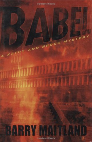 Download Babel: A Kathy and Brock Mystery (Kathy and Brock Mysteries) pdf