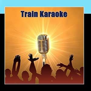 drops of jupiter train karaoke amazoncom music