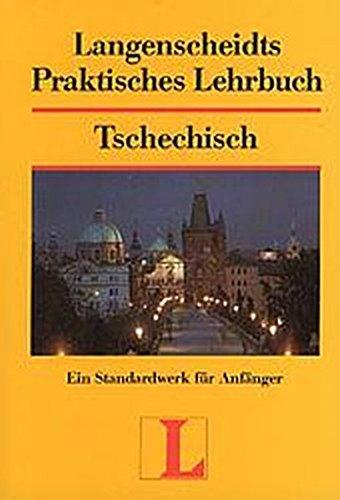 Langenscheidt Praktische Lehrbücher: Langenscheidts Praktisches Lehrbuch, Tschechisch