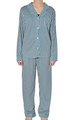 DKNY Womens 2-Piece Pajama Set