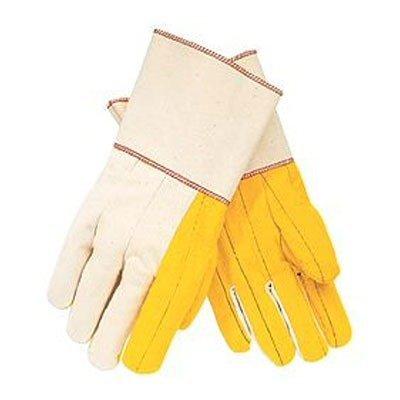 Gauntlet Cuff Chore Gloves (Memphis Glove - Chore Gloves With Gauntlet Cuff)