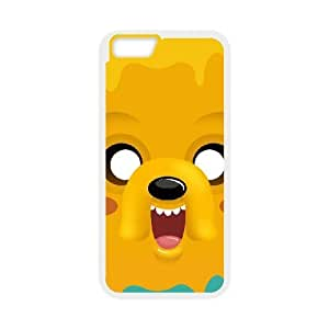 """GTROCG Cartoons Pattern 5 Phone Case For iPhone 6 (4.7"""") [Pattern-1]"""