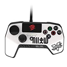 Mad Catz Street Fighter V FightPad Pro for PlayStation4 and PlayStation3