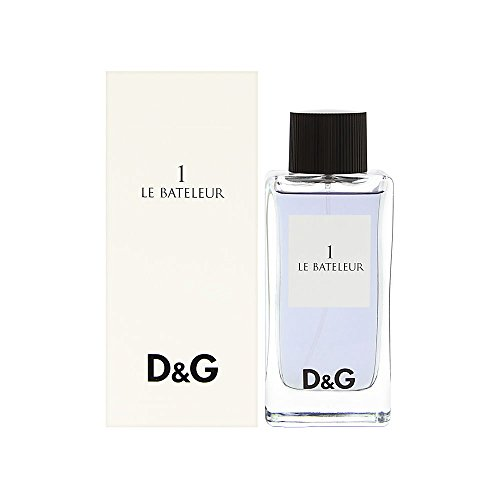 D G 1 Le Bateleur By Dolce Gabbana For Women Edt Spray 3.3 Oz