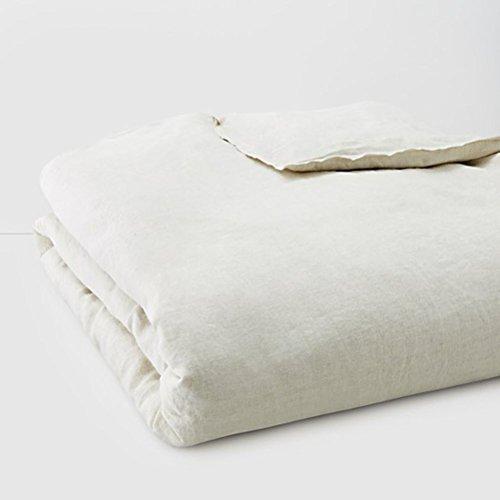 Oake Linen Duvet, Full/queen Bloomingdale's Comforter Cover