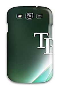 Hot tampa bay rays MLB Sports & Colleges best Samsung Galaxy S3 cases 2580626K982734614